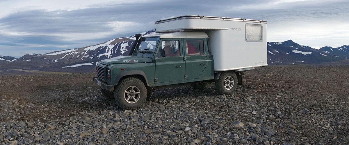 marq wohnkabinen absetzkabinen offroad reisemobile fernreise. Black Bedroom Furniture Sets. Home Design Ideas